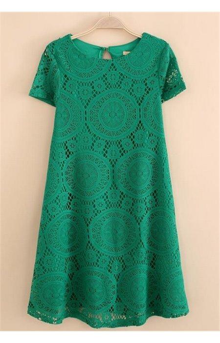 Neriniuota suknelė