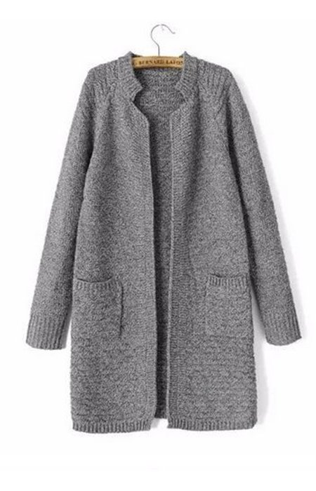 Kardiganas-megztinis