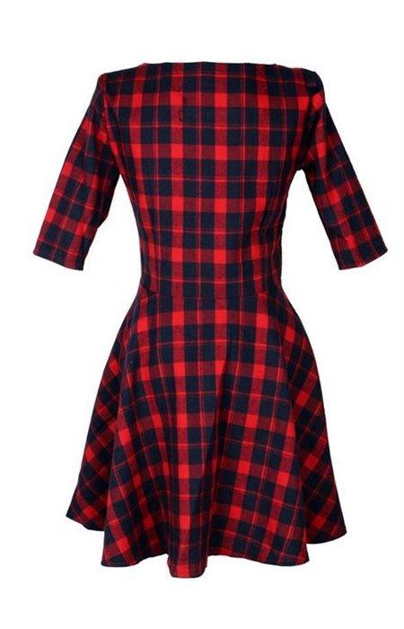 Languota suknelė