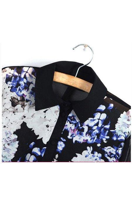 Asimetriški marškiniai
