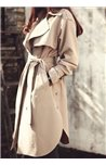 Stilingas paltukas pavasariui