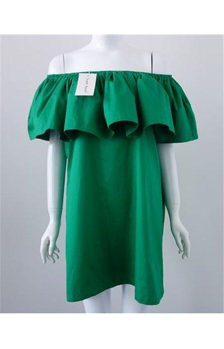 Išskirtinio Dizaino Suknelė