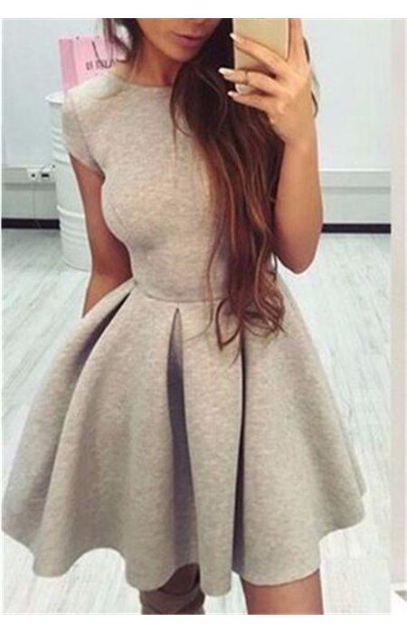 Pūsta Suknelė