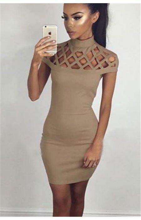Seksuali Mini Suknelė