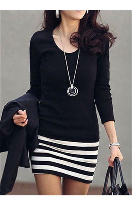 Tampri suknelė