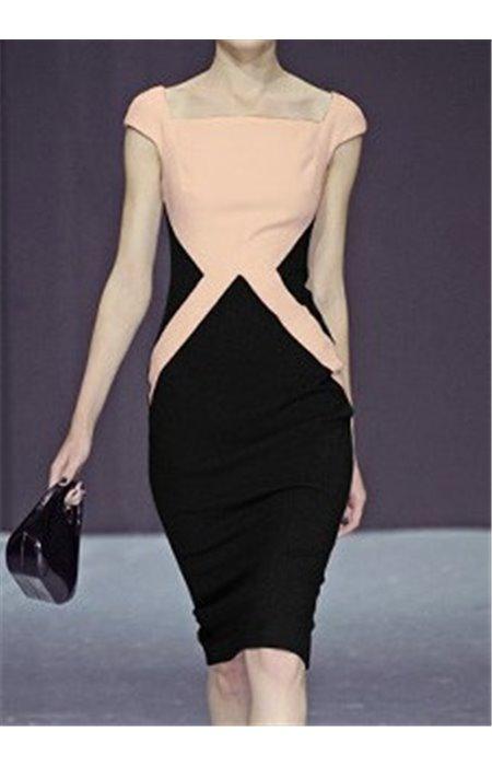 Liekninanti elegantiška suknelė
